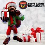 Cashback bonus bij Klaver Casino