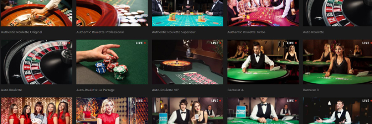 codeta-live-casino-options
