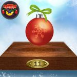 ComeOn free spins kerstbonus