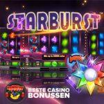 Free Spins voor Starburst