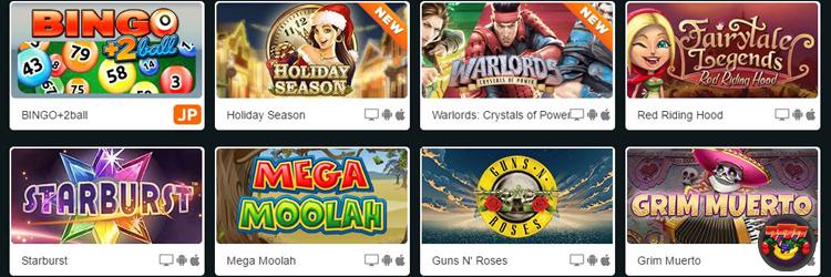 Casino Bonuses Codes No Deposit
