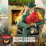 Yggdrasil bonus MrGreen Casino