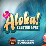Aloha Cluster Pays videoslot