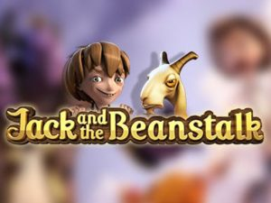 Jack and the Beanstalk tip