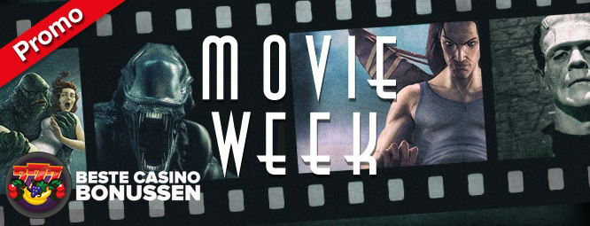 Klaver Casino Movie Week