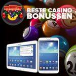 Bingocams tablet bonus