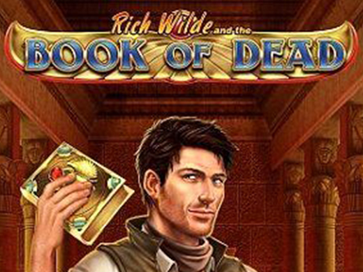 book of dead logo3