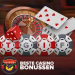 Bonus TGIF Kroon Casino