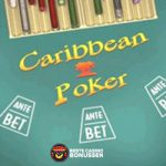 Caribbean Stud Poker uitleg