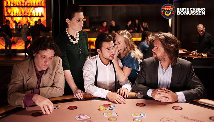 Minimale inzet poker holland casino prairie band casino topeka kansas
