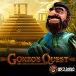 200 euro Gonzo's Quest bonus