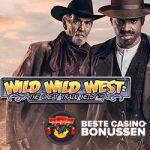 netent Wild Wild West bonus
