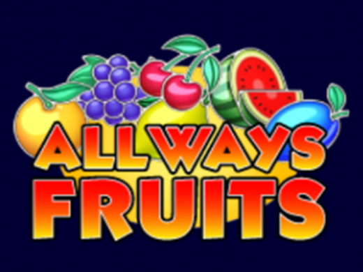 Always fruits logo