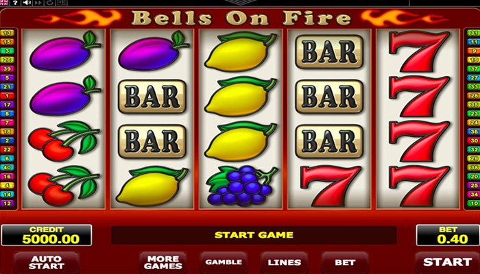Bells on Fire Gameplay