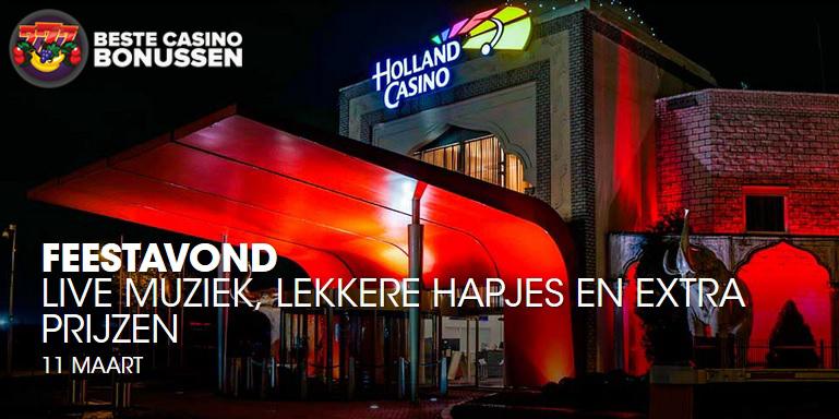 holland casino jackpot venlo