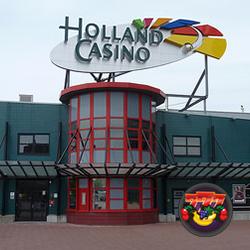 Holland Casino Leeuwarden Openingstijden