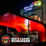 Holland Casino feestavond