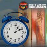Kroon Casino zomertijd bonus