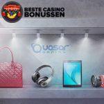 Quasar Gaming bonussen