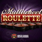 Multiwheel Roulette spelen