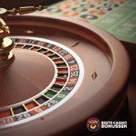 Pluspunten Online roulette
