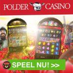 gokken bij Polder Casino op je mobiel