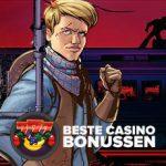 Wild Wild West roulette bonus NetBet