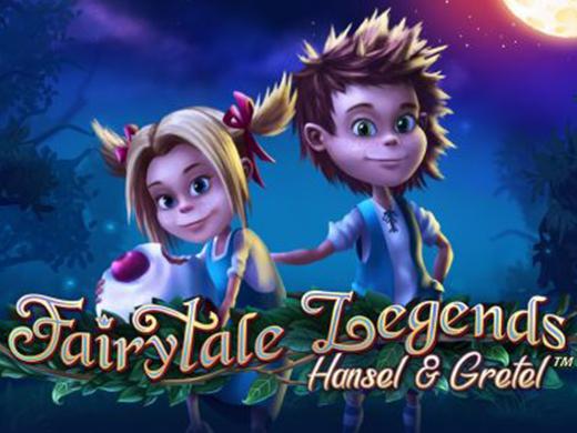 Hansel & Gretel logo1