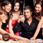 High Roller in het casino