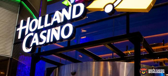Parkeren Holland Casino Utrecht