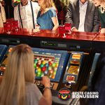 Holland Casino Valkenburg review