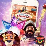 Nieuwe welkomstbonus LeoVegas Casino en Sport