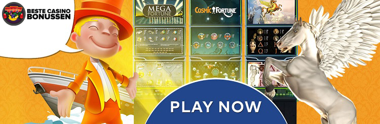 55 procent reload bonus Fortuin Casino