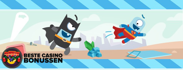 Batman VS Superman bonus PlayFrank