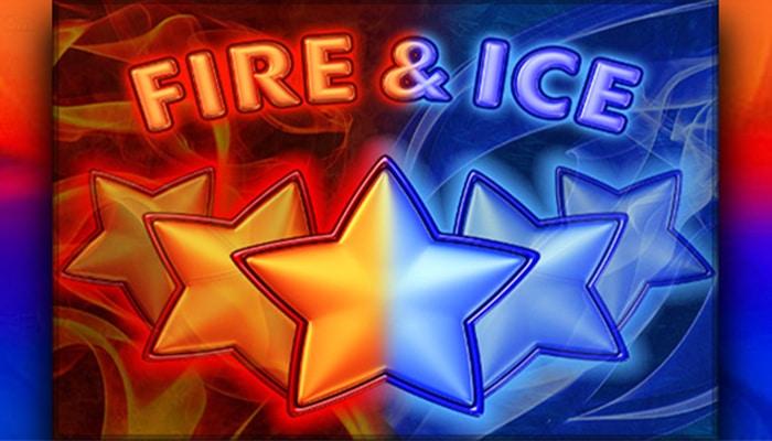 Fire & Ice, heet en koud