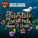 Hansel & Gretel welkomstbonus Zon Casino