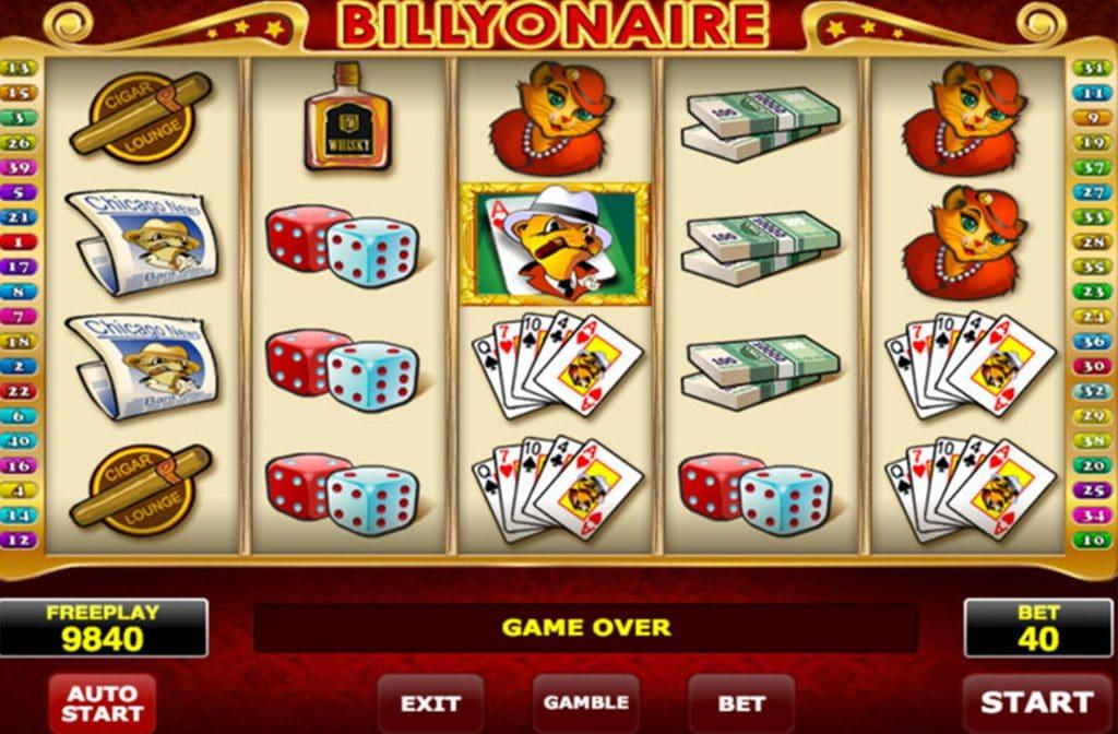 Billyonaire Gameplay