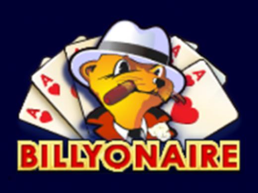 Billyonaire logo