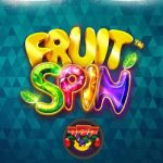 Fruit Spin bonus MrGreen Casino