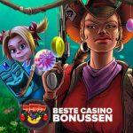 Nieuwe welkomstbonus CasinoCasino