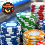 Professioneel Caribbean Stud Poker