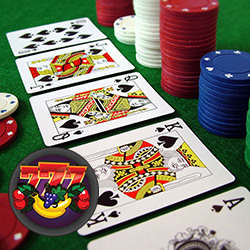 holland casino caribbean stud poker