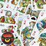 Gokken met kaartspelen