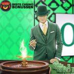 Hero to Zero roulette bonus