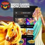 Kroon Casino cashback bonus mobiel