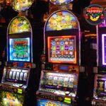 Speelautomaten in HC
