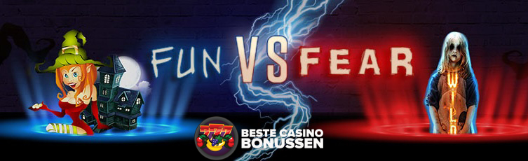 Fun vs Fear bonus