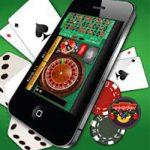Geschiedenis van mobiel gokken
