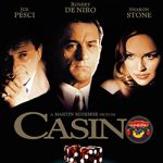 Top 5 Casino Films