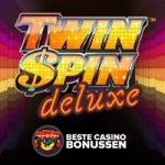 TwinSpin Deluxe review
